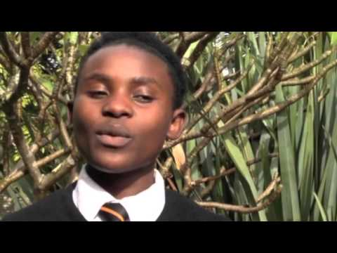 A Level Photograph Essay - African Landscape