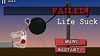 Life Suck    Short life (Free Android Game) Funny Game #2