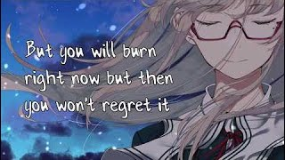- anime movies Nightcore → Secret For The Mad (lyrics)