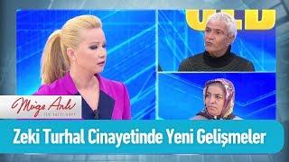 Zeki Turhal cinayetinde yeni gelişmeler neler? - Müge Anlı ile Tatlı Sert 2 Nisan 2019
