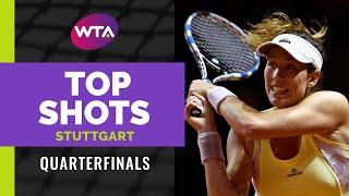 Stuttgart   Top 5 Quarterfinal Matches of the Last 5 Years