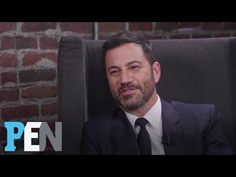 Jimmy Kimmel: 'I'm F**king Ben Affleck' Was Jennifer Garner's Idea   PEN   People
