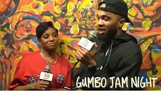 Gumbo Night Jam