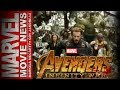Avengers: Infinity War Breaks Records, Black Panther Exclusives & More! | Marvel Movie News Ep 179