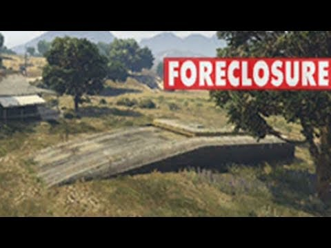 "GTA 5 ONLINE: ""GUN RUNNING"" DLC - UNDERGROUND BUNKER ""FARMHOUSE"" PRICE, SHOWCASE & LOCATION (GTA V)"