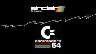ZX Spectrum Vs Commodore 64 (Vol. 2) - Let