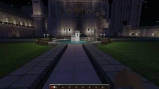 Minas Tirith Detailed Tour Part 4