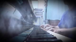 con thuyen khong ben piano cover