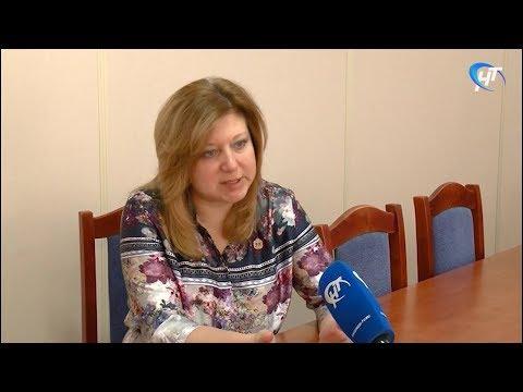 С 6 апреля возобновилось дистанционное обучение в школах Новгородской области