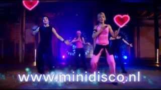 Minidisco - Peut-Être Amoureuse (Français)