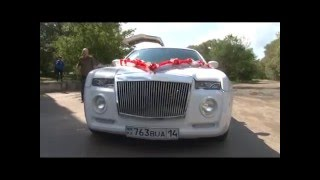 видео Лимузин на День Рождения в Москве недорого, заказать лимузин на день рождение