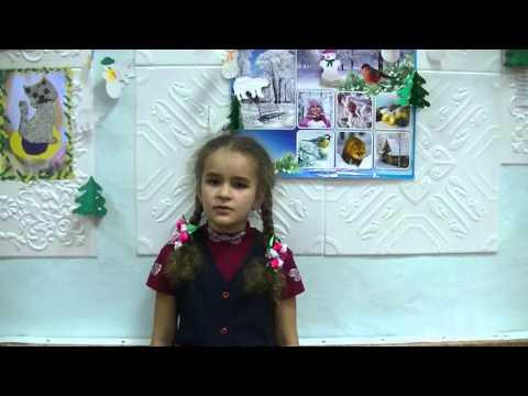 Пушкин Александр Сергеевич «Зима!..Крестьянин , торжествуя...»
