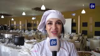 العنصر النسائي يقتحم القطاع السياحي في ظل شح فرص العمل (8/11/2019)