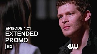 The Originals 1x21 Extended Promo - The Battle of New Orleans [HD]