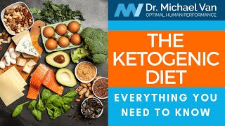 Ketogenic Diet: Everything You Need To Know
