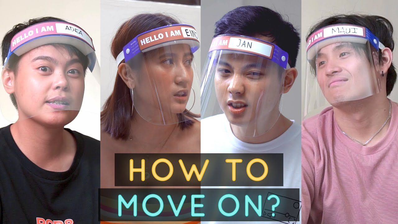 How Do You Move On? | Filipino | Rec•Create Unfiltered
