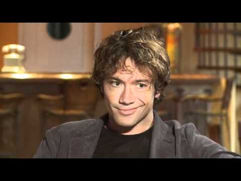 Entrevista realizada a Diego Lugano - Hablemos 2011 - Parte 1