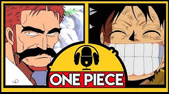 The One Piece Virgin Podcast - Why G8 is The Greatest Filler Arc Ever! Ft. Tekking101