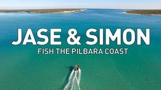 ✪ THROWBACK: Fishing for cod off the epic Pilbara Coast