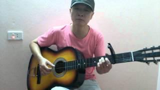 Dáng Đứng Bến Tre (Guitar - Ballad)