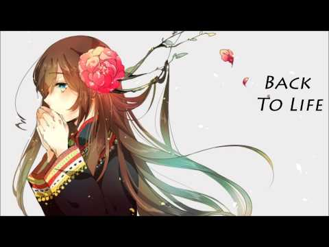 Nightcore - Back To Life: 3OH!3
