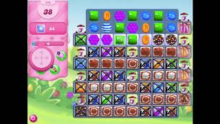 How to beat Level 990 in Candy Crush Saga!!