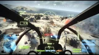 BF3 Aerial Warfare
