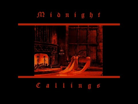 Midnight Callings - Pilgrims Of The Black Hole