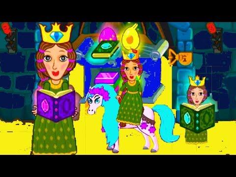 Играем как ТОРГОВЫЙ ЦЕНТР в Pepi Tales KINGS CASTLE #5 КОРОЛЕВСКИЙ ЗАМОК