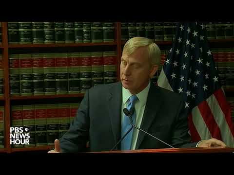 WATCH: New York prosecutors to address DOJ decision to not bring charges in Eric Garner case