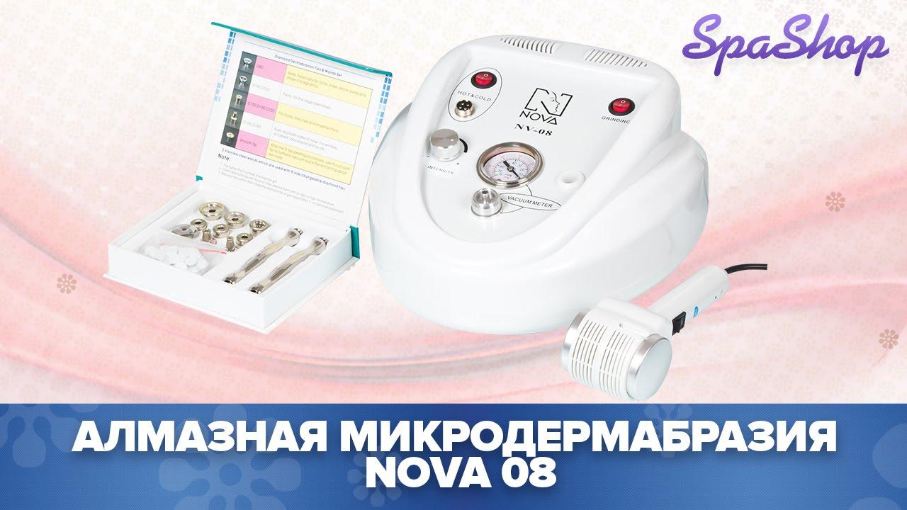 Косметологическое оборудование, аппарат для алмазной .