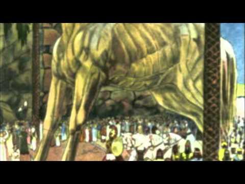 Legend Of The Trojan Horse
