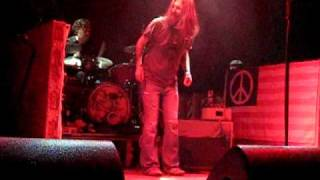 The Black Crowes - Shake Your Money Maker (San Diego 11/22/09)