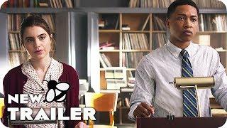 Candy Jar Trailer (2018) Netflix Comedy