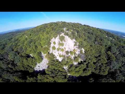 Sugar Loaf Mountain GoPro Drone