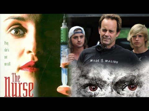 The Nurse द नर्स (1997) | Hindi Dubbed Movie | Hollywood Thriller Movie | Lisa Zane, John Stockwell