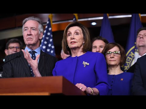 188 Democrats Vote for Trump's Bloated Defense Budget