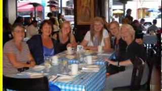 Sunrider Business Trudy Stoelting and Sunrider Canada Convention 2014
