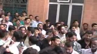 18 Jaith11 Pir Sabtain Shah-II D.I.Khan At Pando Street Lahore.avi