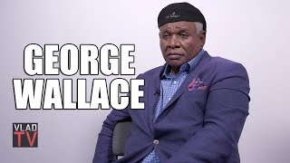 George Wallace: Hollywood Only Allows 1 Black & 1 Female Comedian at a Time (Part 11)