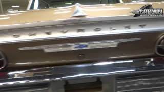 1964 Chevrolet Impala SS for sale at Gateway Classic Cars in our St. Louis, MO showroom