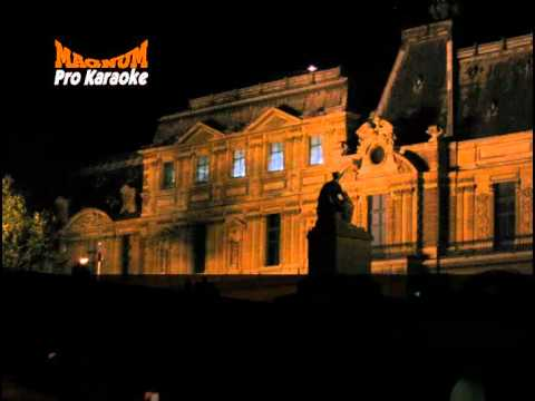 Magnum Karaoke-Pariisi-Helsinki