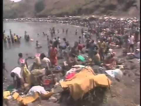 Download 1994 Rwanda genocide refugees raw footage