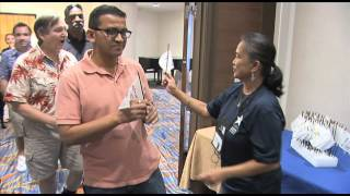 Wrap up: The 5th National Veterans Summer Sports Clinic