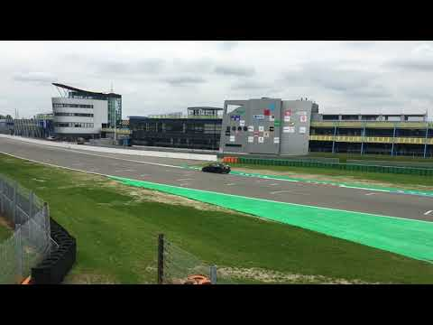Vrij rijden Assen trackday, fails, crash and small drifts