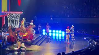 Katy Perry: Witness The Tour, Arena Ciudad de México, CDMX. May 3, 2018. [Part 3]