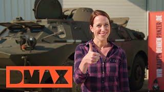 Steel Buddies - Neue Folgen auf DMAX