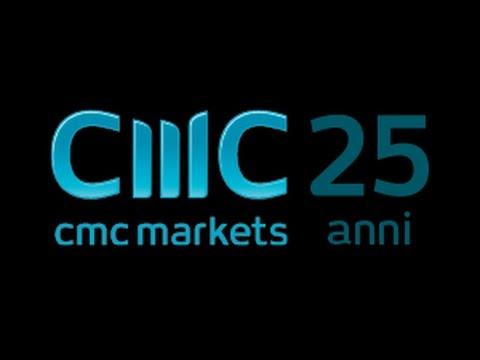 """TRADING LIVE """"SCALPING SUL FOREX CON I CFD"""" Sponsorizzato da CMC Markets"""