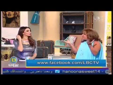 "Coach Dania on ""Renewing Marital Vows"" - B-Beirut LBC SAT"