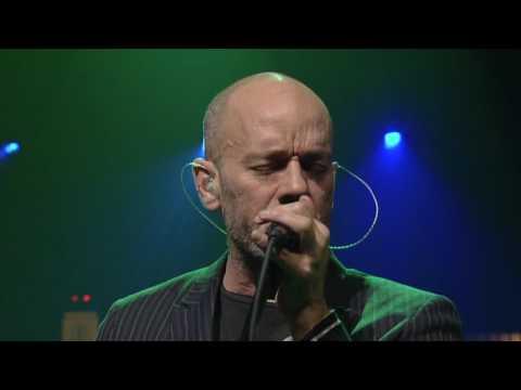 """R.E.M. - """"South Central Rain"""" [Live from Austin, TX]"""